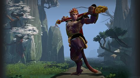 Monkey King monkey king dota 2 wallpapers