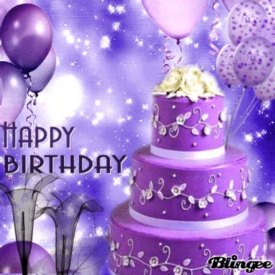 magical happy birthday gif pictures, photos, and images