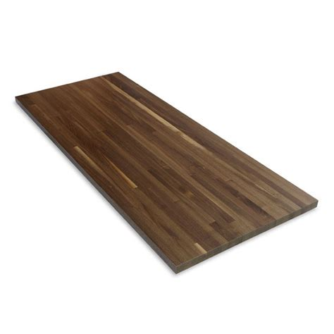 What To Use On Butcher Block Countertop by Black Walnut Countertop