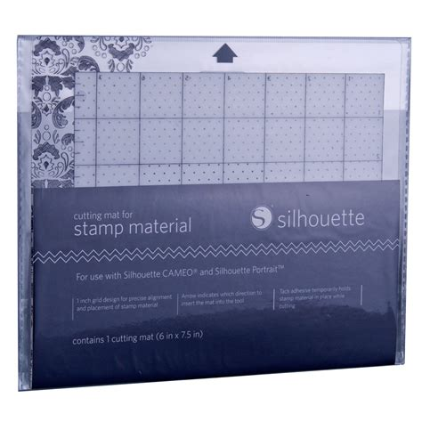 Cutting Mat For Silhouette Cameo Silhouette Cameo Portrait Cutting Mat For St Material