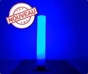 louer colonne lumineuse 224 led qui change de couleur
