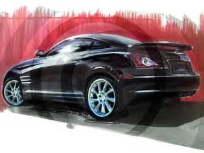 Chrysler Crossfire Wheels For Sale Chrysler Crossfire Srt6 With Custom Wheels By Elizabeth Joseph