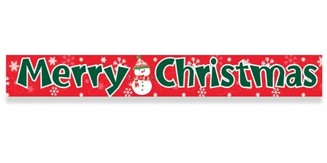 gallery gt merry christmas banner