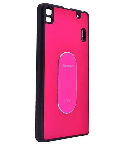 Smart Cover Lenovo A7000 Pink clorox back cover for lenovo a7000 pink buy at best prices on snapdeal