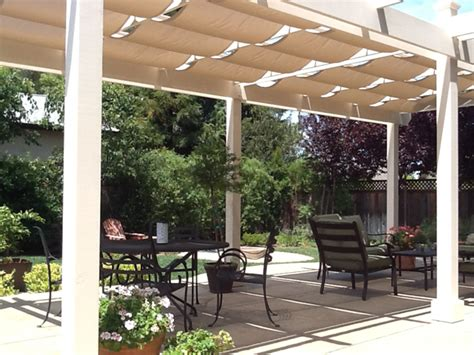 absolutely custom canopy and patio shade structures