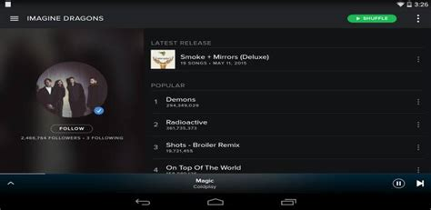 cracked spotify premium apk gamemegazone