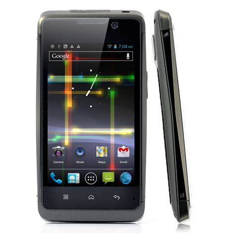 waterproof android wholesale 3g android 4 0 phone waterproof from china