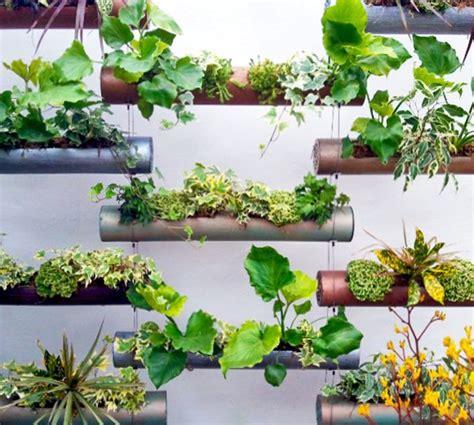 modular vertical garden cool indoor outdoor modular cylinder planters gardens