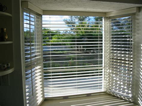 Ideas For Hton Bay Blinds Design Guidelines For Dressing Bay Windows