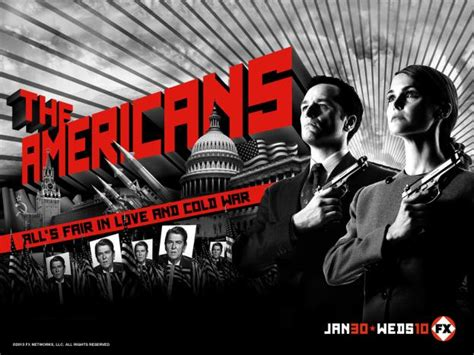 the americans confusing cold war drama the americans deserves a second