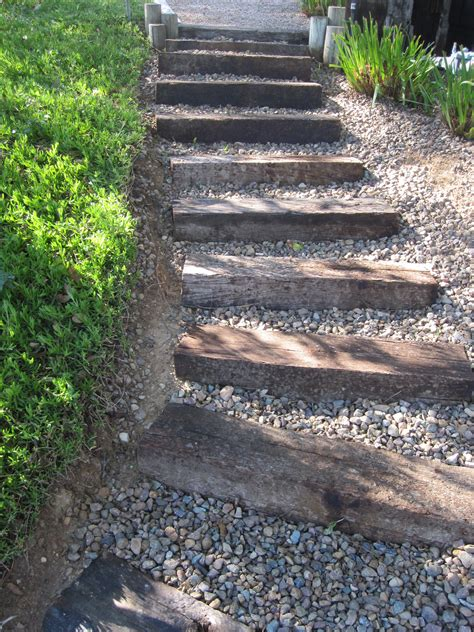 landscape railroad ties landscaping projects california exteriors landscape and tree service