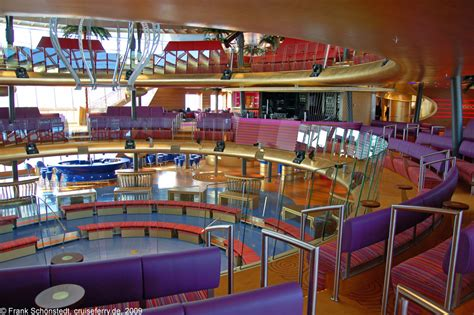 aida schiffe innen an bord der aidaluna aida cruises innenaufnahmen