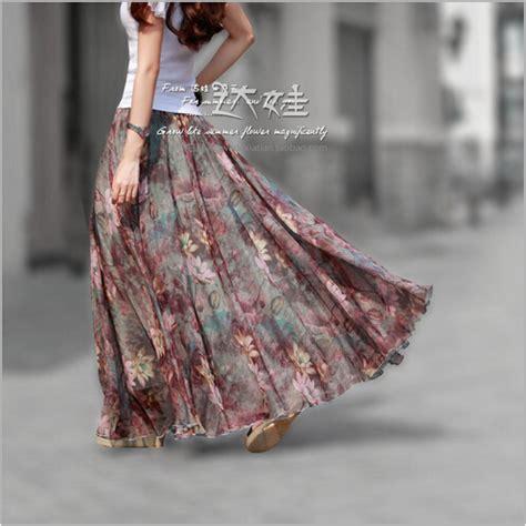 Rok Mini Skirt Motif Stipes Stripe Hitam Putih Import buy 2015 womens high waist retro striped mini pleated skirt summer new vintage black