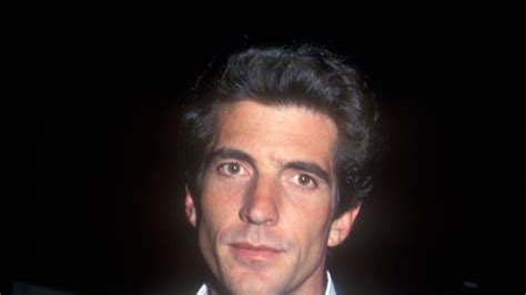 best biography john f kennedy new biography reveals john f kennedy jr was blackmailed