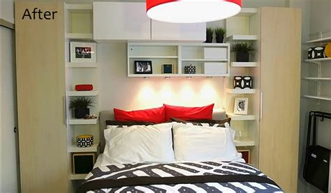apartment makeover see ikea s storage maximizing makeover of a 300 sq ft