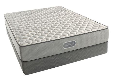 beautyrest east channel firm mattress