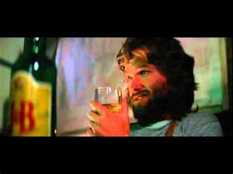 Kurt Russell Watches The The Thing 2011 Trailer | kurt russell watches the quot the thing quot 2011 trailer youtube