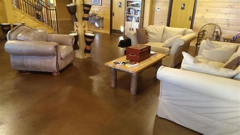 Stained Concrete Floors Pros And Cons by Pros Cons Of Concrete Sealing Sundek Of Nashville