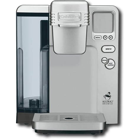 Cuisinart Keurig Single Serve Coffee Maker SS 700   The Home Depot