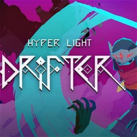 hyper light drifter soundtrack soundtrack tracklist