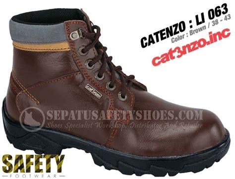 Sepatu Trekking Caterpillar sepatu safety cat archives toko sepatu safety safety