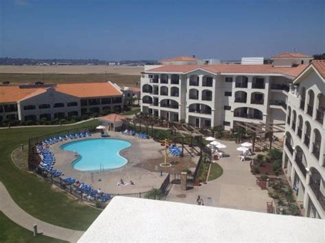 Navy Lodge Island Cottages by Coronado Hotel In Backgroun Picture Of Navy Lodge Island Naval Air Station San Diego