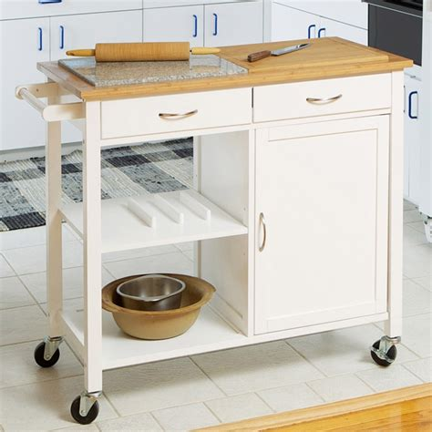 wheeled kitchen island 15 best rolling butcher block table images on