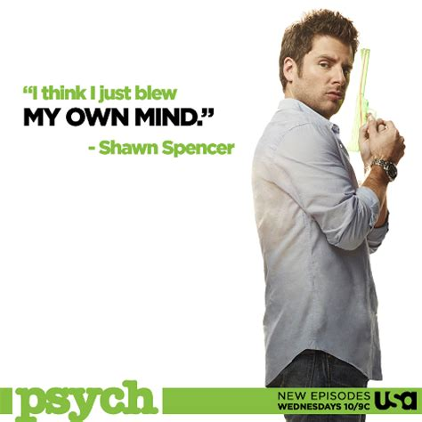 psych quotes shawn and gus psych quotes quotesgram