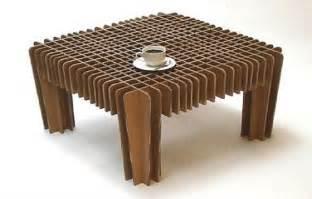 Cardboard Coffee Table Coffee Table Cardboard Furniture How To Make Cardboard Furniture Cardboard Furniture Diy