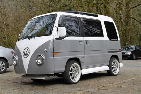subaru microvan topworldauto gt gt photos of subaru sambar photo galleries