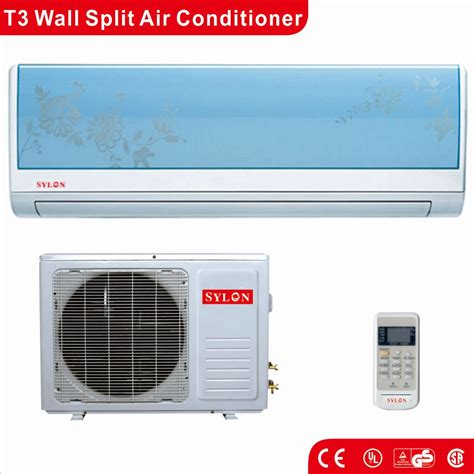Ac Sharp Low Voltage lg type low power consumption wall mounted air conditioner
