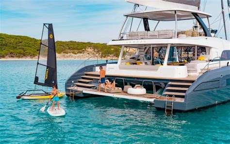 large catamarans - Big Catamaran Boats For Sale