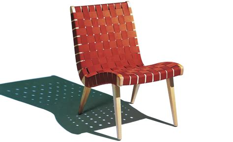 Jens Risom Lounge Chair by Jens Risom Lounge Chair Hivemodern