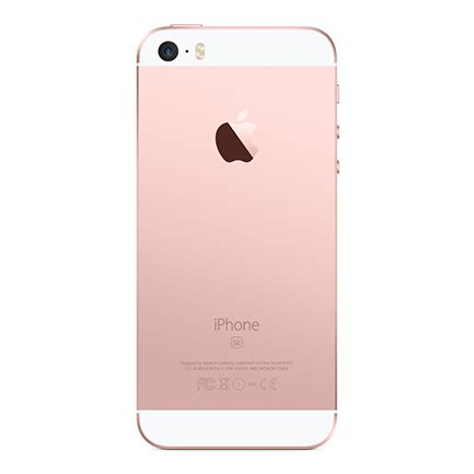 brand new apple iphone se 16gb rose gold unlocked