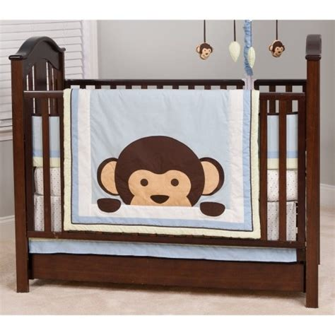 Monkey Crib Bedding Boy Baby Boy Monkey Crib Bedding Pregnancy