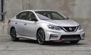 Nissan Sentra 2017 Nissan Sentra Nismo Look 187 Autonxt