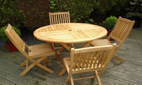 teak wood patio table and chairs patio tables and chair sets teak outdoor patio table and