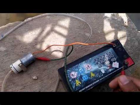 Pompa Air Mini Solar Cell hwanghae mini h100 blower aeration thak demonstration