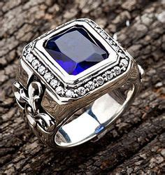 Cincin Chic 925 Sterling Silver Black Sapphire Gemstone Ring We 1000 images about cincin on rings