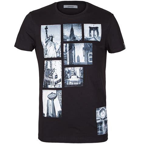 T Shirt Mew new york print t shirt t shirts polos sleeve t s