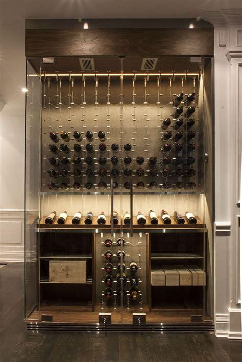 basement wine storage 25 best ideas about wine cellar modern on