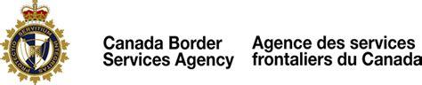 bureau service canada image gallery cbsa logo