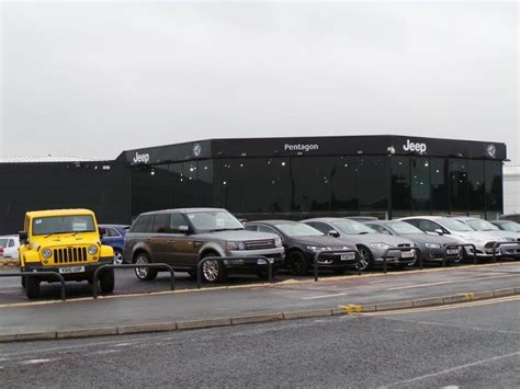 alfa romeo doncaster pentagon open new alfa romeo and jeep dealership in doncaster