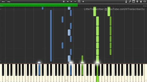 tutorial piano imagine dragons demons imagine dragons demons piano tutorial