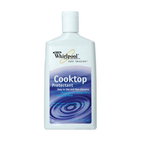 Cooktop Protectant whirlpool 31463 cooktop protectant brandsmart usa