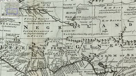 africa map 1747 42 best images about this is where the lost tribes of