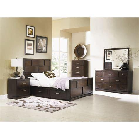7 Bedroom Set by Key West 7 King Bedroom Set