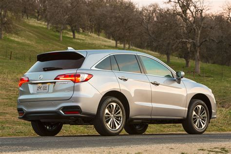 acura rdx review 2018 acura rdx features review the car connection