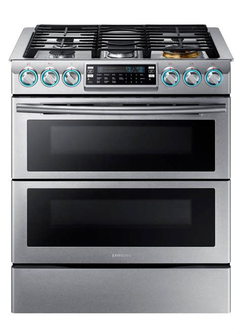 samsung flex duo 5 8 cu ft slide in oven gas