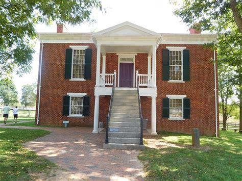 what happened at the appomattox court house appomattox court house national historical park va top tips before you go with